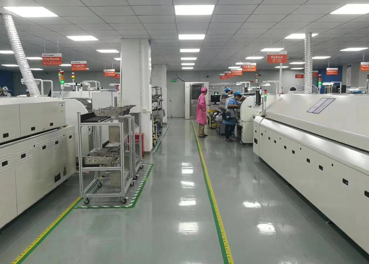 Shenzhen Haisen Technology Co.,Ltd